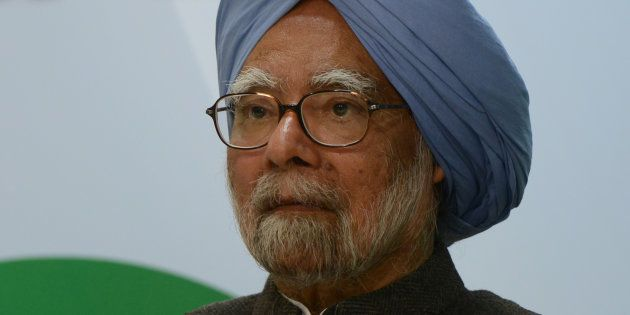 Manmohan Singh Isn't Convinced By FM Arun Jaitley's Statement That Demonetisation Effects Are