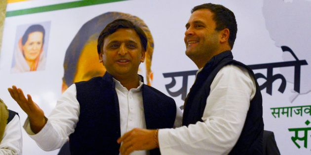 The Alliance Trap: What Akhilesh Can Learn From