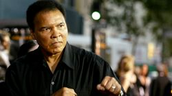 12 Times Muhammad Ali Entertained The World In His Inimitable