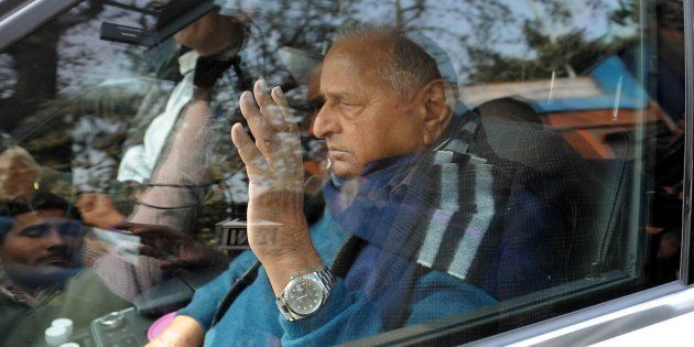 Will Start Campaigning For Brother Shivpal First, Will Do It For Akhilesh Later, Says Mulayam