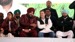 Punjab Win Will Be My Gift To Rahul And Sonia Gandhi, Says Navjot Singh