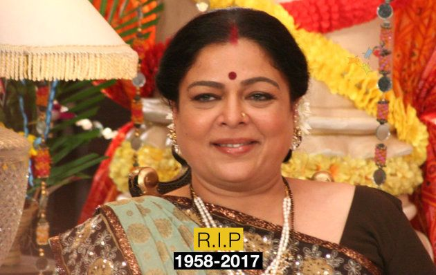 Veteran Actress Reema Lagoo Passes Away At