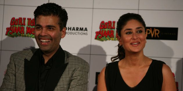 Karan Johar And His Ilk Will Keep Getting Away With Paying Women Less For A Long, Long