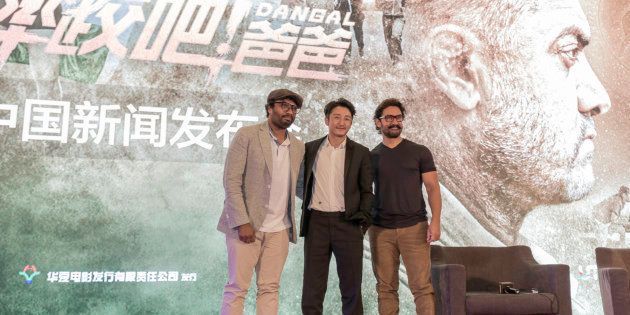 Dangal Is Creating Box Office History In China But Not Everyone Is