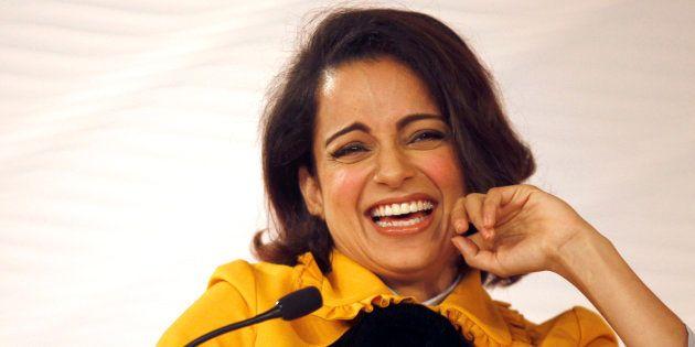 Kangana Ranaut Gets Legal Notice For 'Hijacking' Ketan Mehta's Film On Rani Of