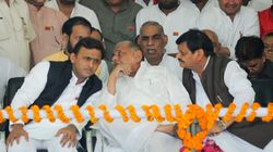 Mulayam Singh Says There Are No Differences In The Family, Akhilesh Will Be The Next CM Of