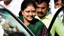 Governor Accepts Tamil Nadu CM's Resignation But Sasikala's Swearing-In Date Yet To Be