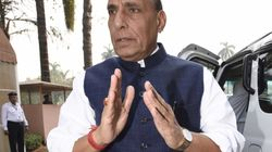 Rajnath Singh Seeks Report On Uttarakhand Earthquake, NDRF Put On High
