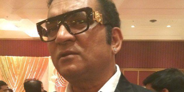 Twitter Suspends Singer Abhijeet Bhattacharya's