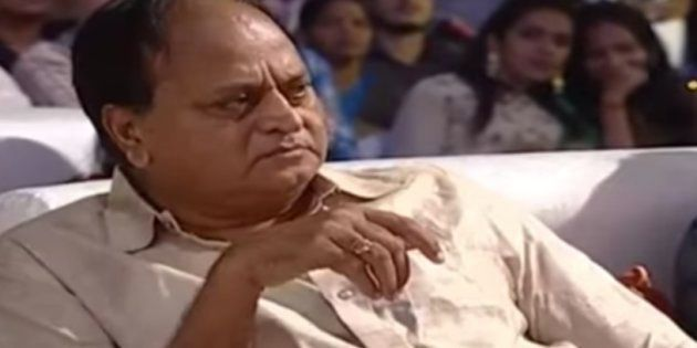 'Women Are Useful To Sleep With': Senior Telugu Actor Chalapathi Rao Booked For Sexist