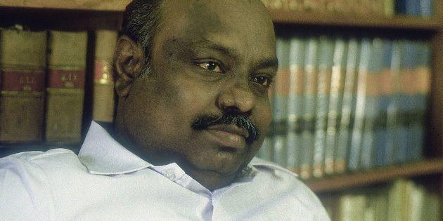 AIADMK Leader PH Pandian Raises Suspicions Over Jayalalithaa's Death, Demands