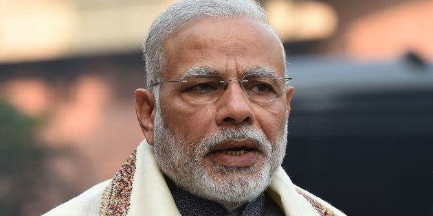 'When Can You Have An Operation? When The Body Is Healthy,' PM Says On Demonetisation's