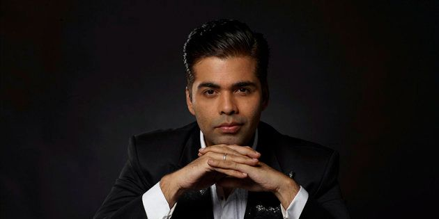 Karan Johar On Fatherhood, Nappies And Being Able To 'Give Paranoid Moms A Master