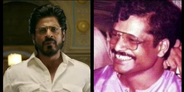 The Turbulent Rags To Riches Life Of Abdul Latif, The Bootlegger Who Inspired SRK's