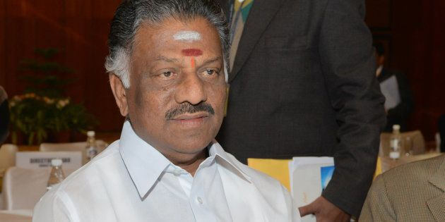 O Panneerselvam To Remain Interim Chief Minister: