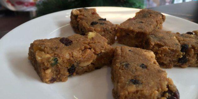 Cake-mishti from Balaram Mullick & Radharaman