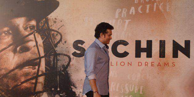 'Sachin: A Billion Dreams' Is Like Watching Your Carefully Edited Wedding