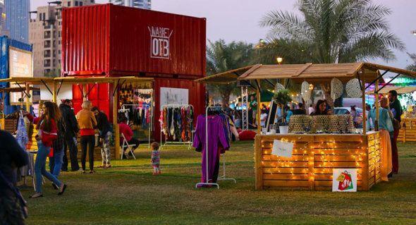 Sonam Kapoor Gives Us 8 Reasons Why Dubai Is Every Shopaholic's Paradise