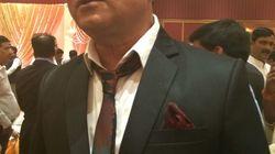 Singer Abhijeet Bhattacharya's Twitter Account Suspended.