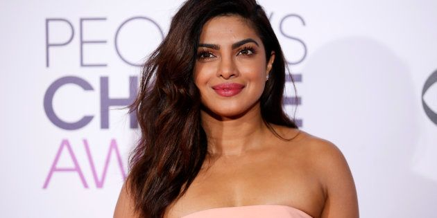 An Award Show Has Blatantly Introduced A Bizarre New Category To Honour Priyanka