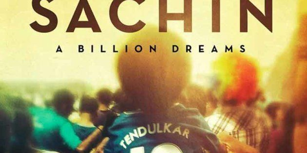 'Sachin: A Billion Dreams' Is Two-And-A-Half Hours Of Tendulkar