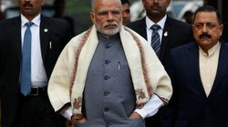 The Art Of Bathing In A Raincoat Is Only Known To Manmohan Singh, Says PM