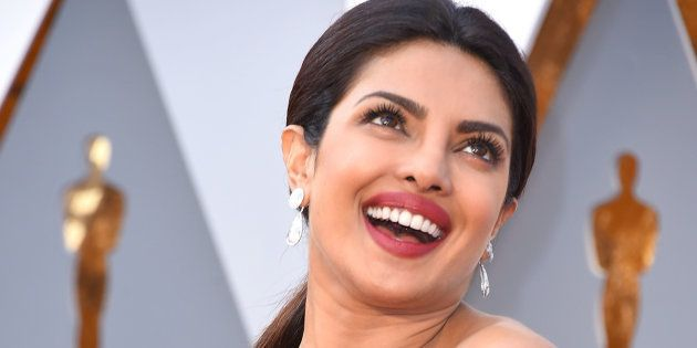 Priyanka Chopra Had The Most Epic Response To Trolls Shaming Her For Wearing A Dress To Meet PM