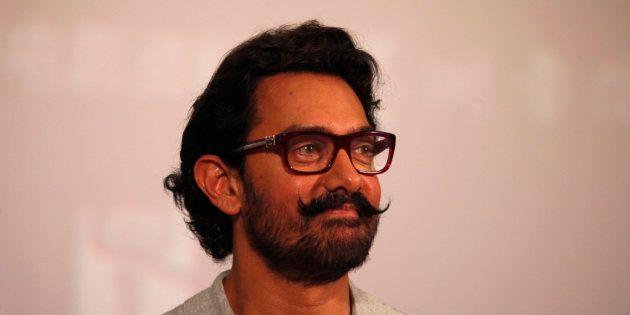 Aamir Khan's 'Dangal' Becomes First Indian Film To Cross ₹1700 Crore