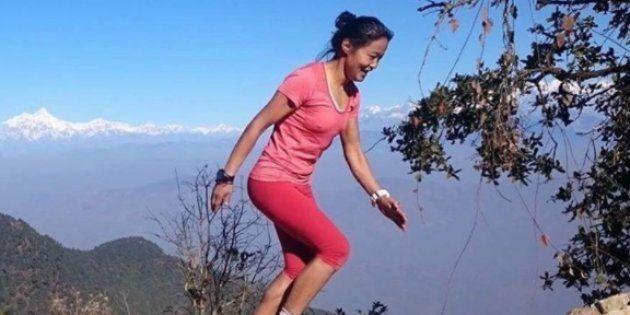 Rai was a former Maoist combatant.