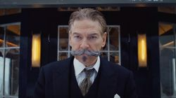 First Trailer For 'Murder On The Orient Express' Reveals Everyone's A