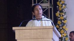'Leaders In Power' Threatening Other Political Parties Like 'Gabbar Singh': Mamata