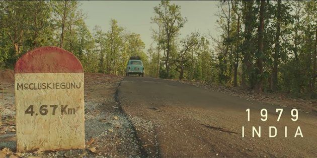 'A Death In The Gunj': A Poignant And Arresting Must Watch