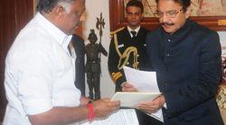 Justice Will Win, Says O. Panneerselvam After Meeting Governor Vidyasagar