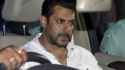 Salman Khan, Who Was Once An Accused In A Hit-And-Run Case, Gave A Talk On Safe