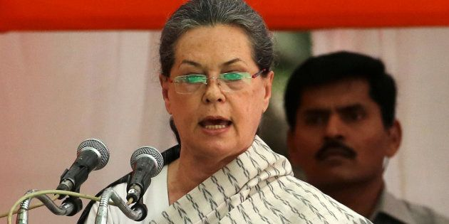 UP Assembly Polls: Sonia Gandhi Likely To Campaign For Candidates Under Rae Bareli