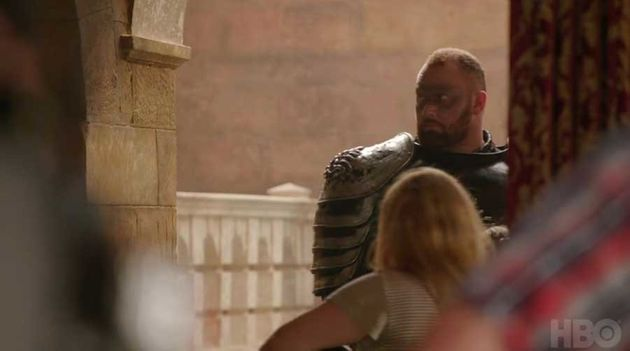 HBO's Video On 'Game Of Thrones' Costumes Unveils Important Details From Season