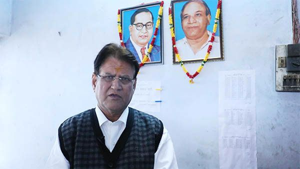 One Of These Candidates Will Win The Seat That's Always Voted For The Winning Party In Uttar