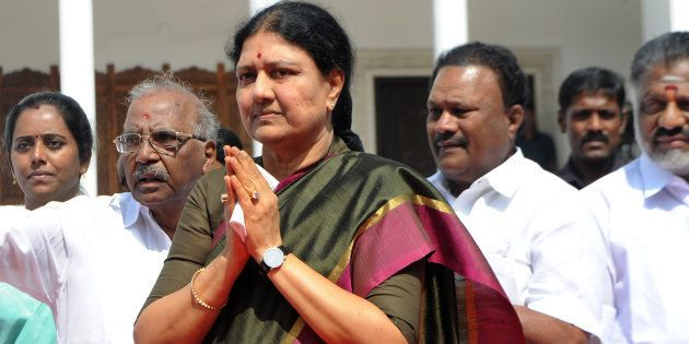 AIADMK Removes Senior Leader E Madhusudhanan From The Post Of Presidium