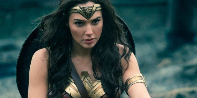 Gal Gadot Was Five Months Pregnant While Filming 'Wonder Woman', Is An Actual