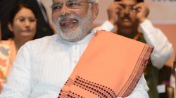 He Is The Most Joked About Politician On The Internet, Modi Takes A Dig At Rahul