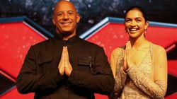 Deepika Padukone To Be Part Of The Next 'xXx' Film, Confirms