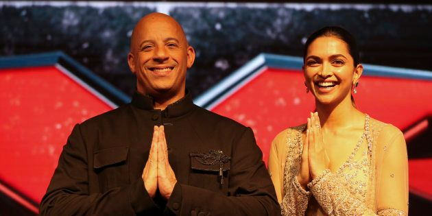 Deepika Padukone To Be Part Of The Next 'xXx' Film, Confirms
