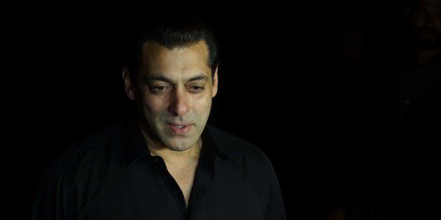 INTERVIEW: Salman Khan On Ghosts Of His Past, Attempts Of Image Rehabilitation, And Why Critics Don't