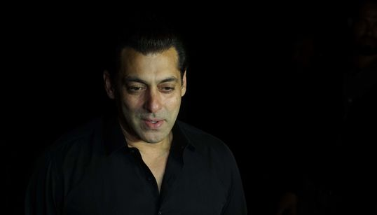 INTERVIEW: Why Just Zero, Give My Films Minus 100 Stars, My Films Are Critic-Proof, Says Salman