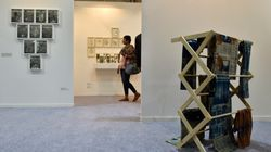 India Art Fair: An Antidote To The Increasing Influence of