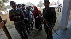UP Assembly Elections: 63% Voter Turnout Recorded In First