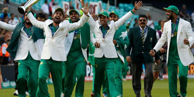 Thank You Pakistan For Making Cricket Exciting