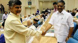 AIADMK Veteran Politician C Ponnaiyan Joins Hands With O