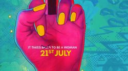 This Poster Of 'Lipstick Under My Burkha' Is A Big Slap On The Face Of The Censor
