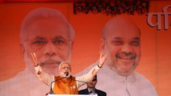 Time For Opposition To Pay For Their Sins, Says PM